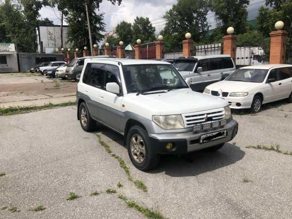 Mitsubishi Pajero iO, 1999 год, 235 000 руб.