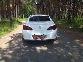 Первоуральск Astra 2013
