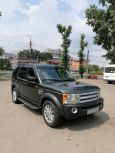 Land Rover Discovery, 2007 год, 907 000 руб.