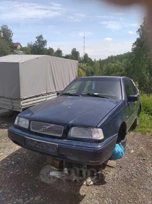 Volvo 460, 1994 год, 15 000 руб.