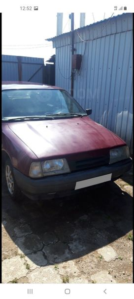 Иркутск 2126 Ода 2003