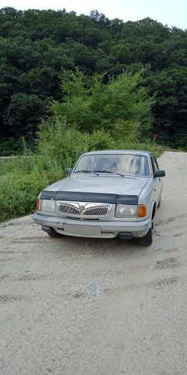Уссурийск 3110 Волга 1998