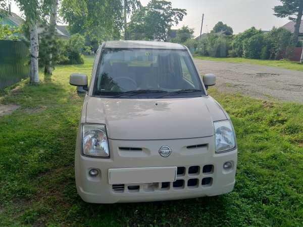 Nissan Pino, 2009 год, 175 000 руб.