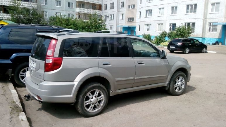 Great Wall Hover H3, 2013 год, 540 000 руб.