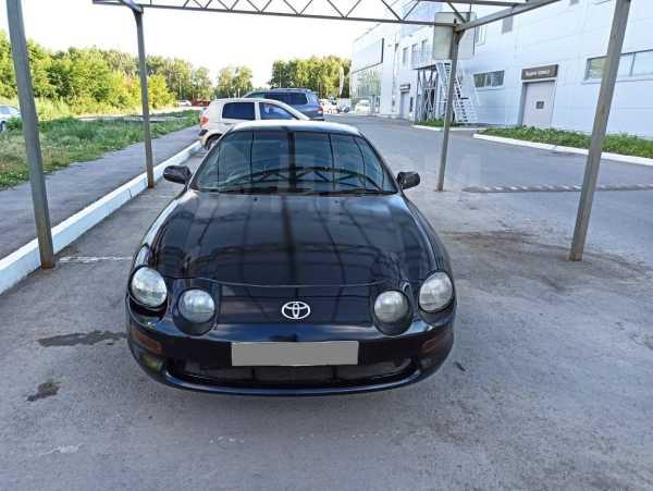 Toyota Celica, 1995 год, 155 000 руб.