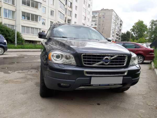 Volvo XC90, 2011 год, 1 090 000 руб.