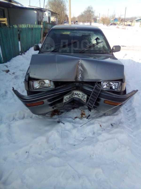 Toyota Corolla, 1989 год, 27 000 руб.