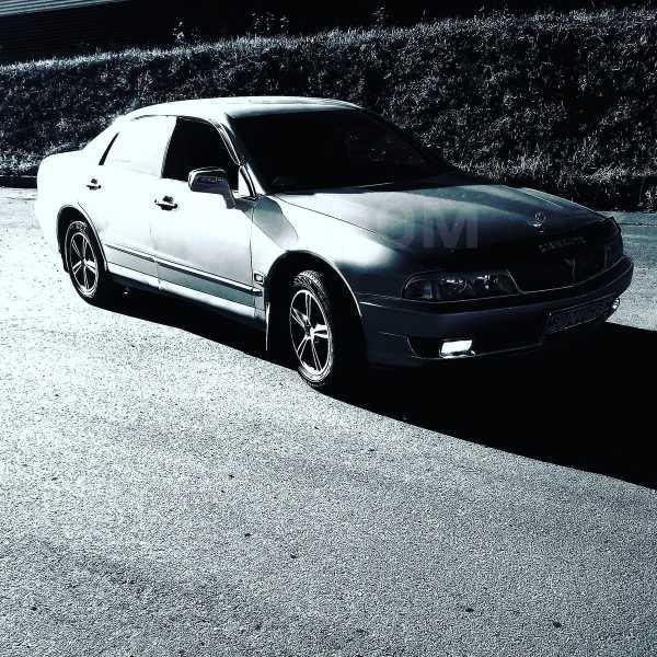 Mitsubishi Diamante, 2001 год, 230 000 руб.