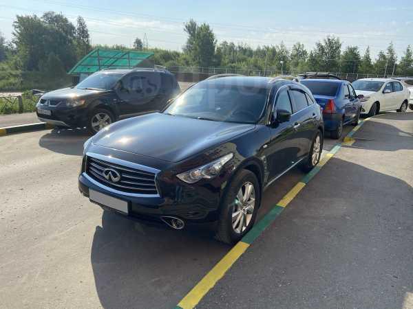 Infiniti QX70, 2014 год, 1 100 000 руб.