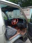 Nissan Caravan, 1991 год, 330 000 руб.