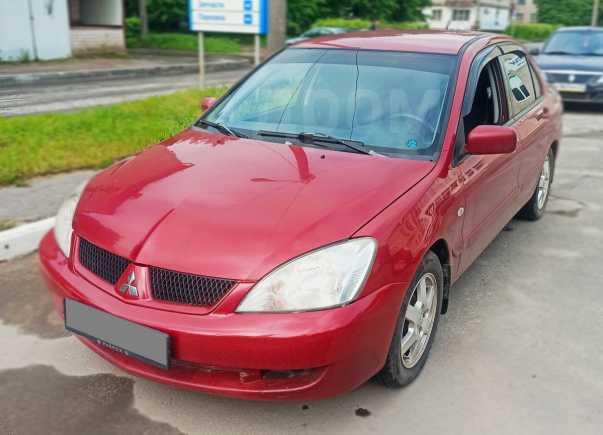 Mitsubishi Lancer, 2006 год, 190 000 руб.