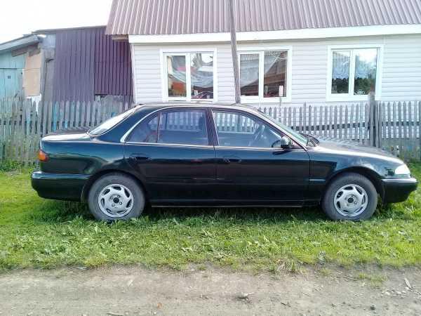 Hyundai Sonata, 1995 год, 130 000 руб.