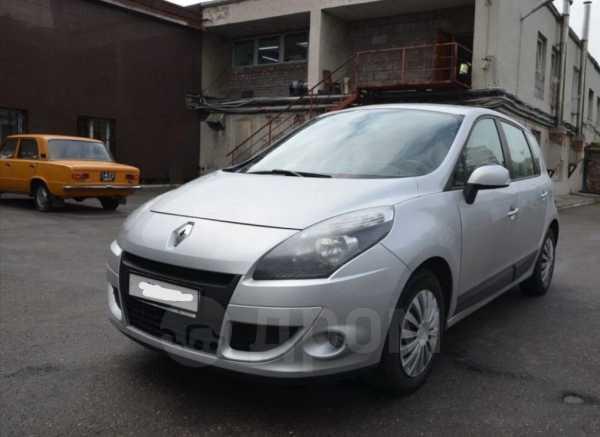 Renault Scenic, 2010 год, 299 000 руб.
