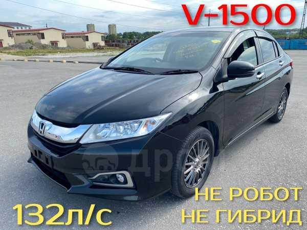 Honda Grace, 2015 год, 790 000 руб.