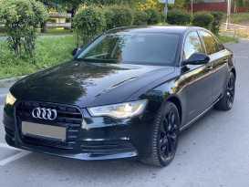 Барнаул Audi A6 2014