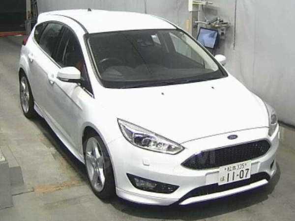 Ford Focus, 2016 год, 479 600 руб.