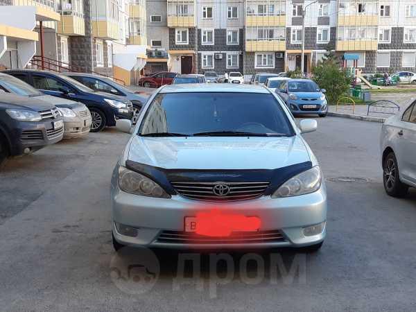 Toyota Camry, 2006 год, 417 000 руб.