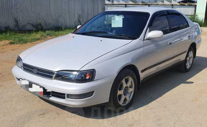 Toyota Corona, 1996 год, 245 000 руб.