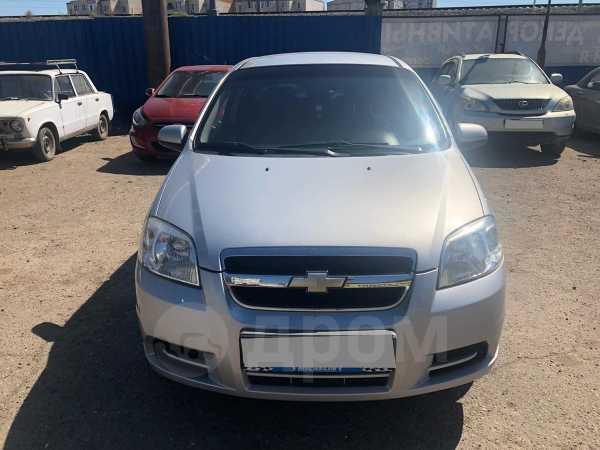 Chevrolet Aveo, 2008 год, 269 900 руб.