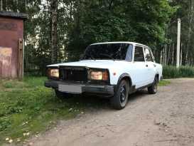 Ярославль 2107 2005