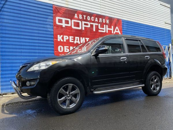 Great Wall Hover H5, 2011 год, 565 000 руб.