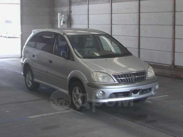Toyota Nadia, 2001 год, 215 000 руб.
