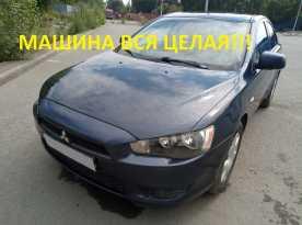 Омск Lancer 2008