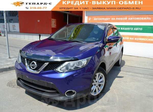 Nissan Qashqai, 2014 год, 1 095 000 руб.