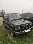 Mitsubishi Pajero, 1990 год, 300 000 руб.