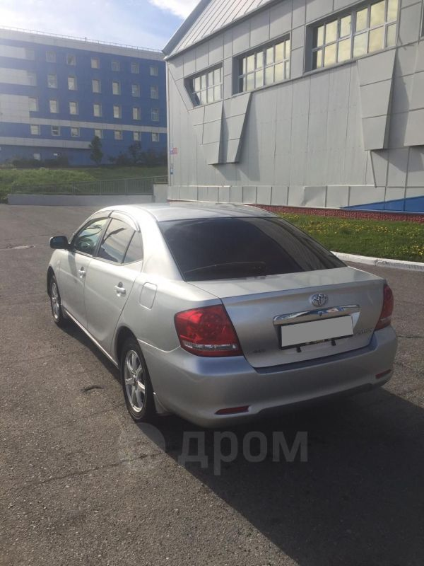 Toyota Allion, 2006 год, 520 000 руб.
