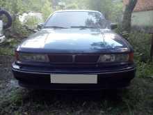 Челябинск Galant 1989