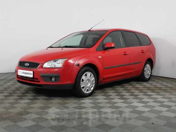 Ford Focus, 2006 год, 334 000 руб.