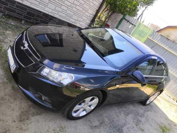 Chevrolet Cruze, 2010 год, 290 000 руб.
