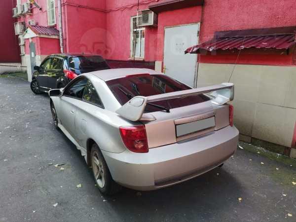 Toyota Celica, 2003 год, 350 000 руб.