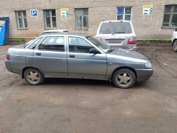 Лада 2110, 2005 год, 63 000 руб.