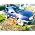 Volkswagen Vento, 1997 год, 110 000 руб.