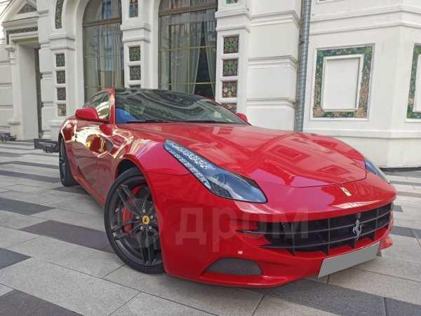 Ferrari FF, 2013 год, 10 000 000 руб.