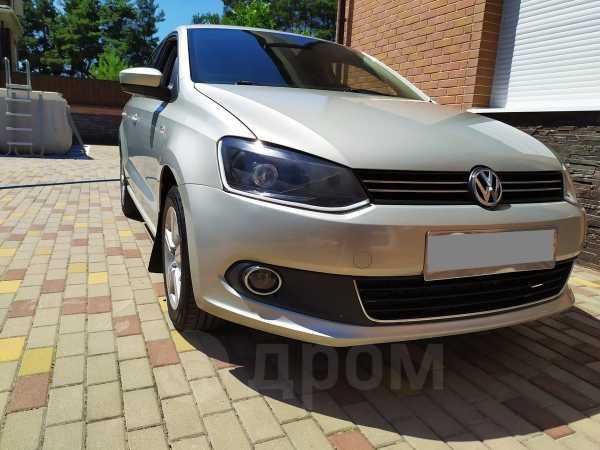 Volkswagen Polo, 2010 год, 368 000 руб.