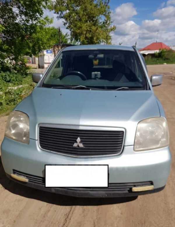 Mitsubishi Dion, 2001 год, 315 000 руб.