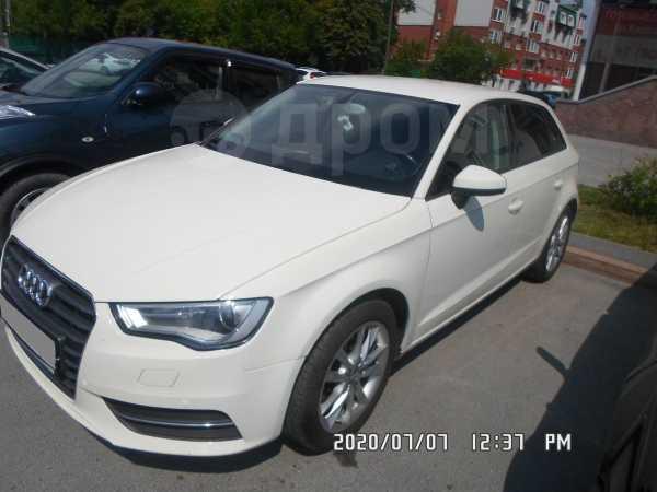 Audi A3, 2013 год, 740 000 руб.