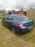 Peugeot 301, 2013 год, 385 000 руб.