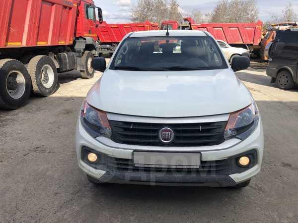 Fiat Fullback, 2018 год, 1 600 000 руб.
