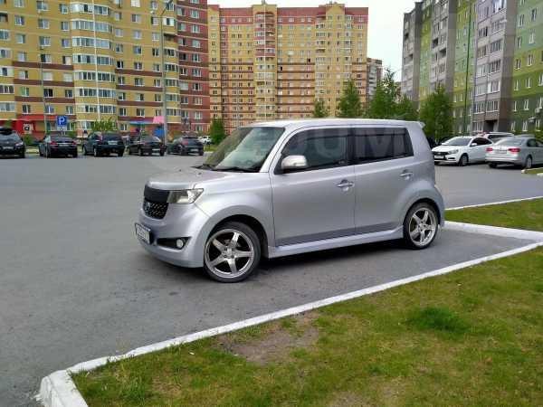 Toyota bB, 2009 год, 450 000 руб.