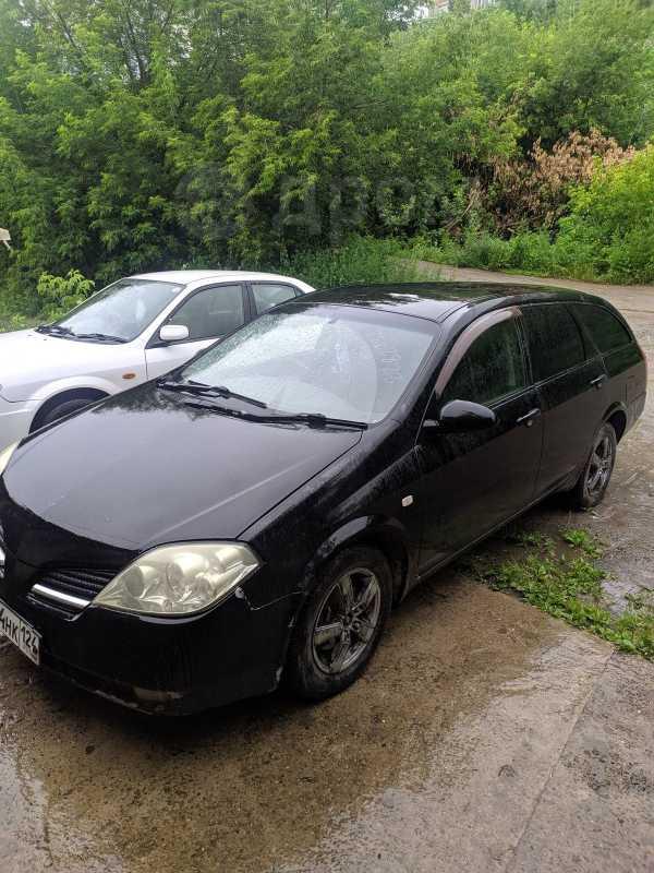 Nissan Primera, 2002 год, 199 000 руб.