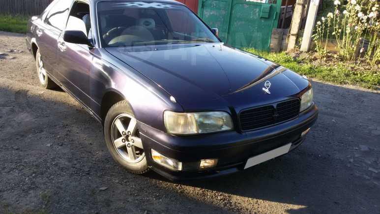 Nissan Cedric, 1996 год, 180 000 руб.