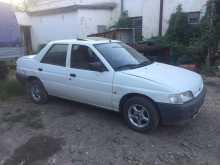 Крым Orion 1991