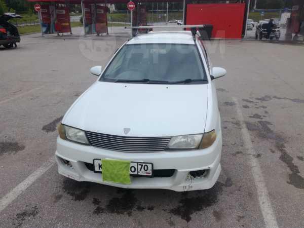 Nissan Wingroad, 2001 год, 165 000 руб.