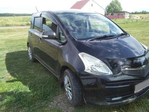 Toyota Ractis, 2006 год, 405 000 руб.
