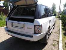 Коломна Range Rover 2011