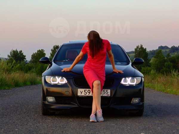 BMW 3-Series, 2006 год, 750 000 руб.